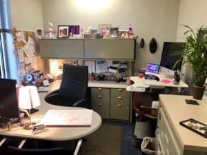 Decorated-Office-Chicago-Office-Movers