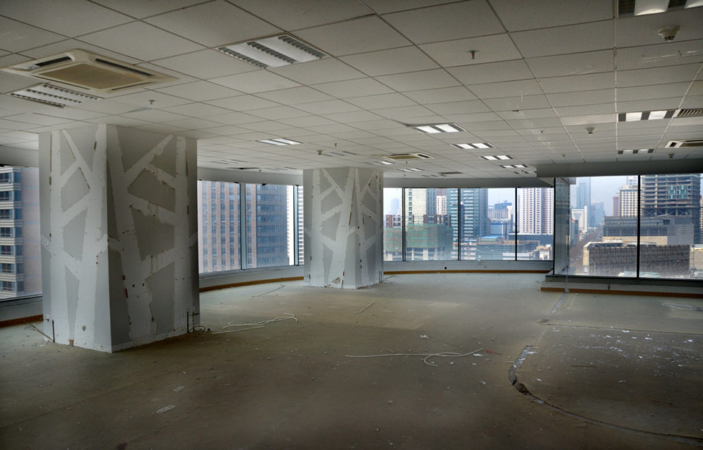 Office Remodeling Project