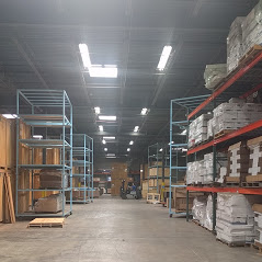Chicago Office Movers Storage Facility