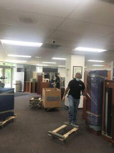 Professional Moving Company in Elk Grove Village, IL